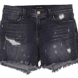 J Brand Denim Shorts - Mia Vagabond